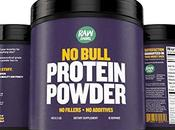 Barrel Whey Protein Powder Review BULL