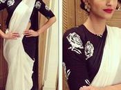 Saree Fashion Trends Bollywood Inspired Latest Retro Indian Sarees
