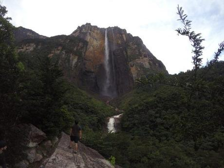 Angel Falls – Braving the Journey to the World's Highest Waterfalls
