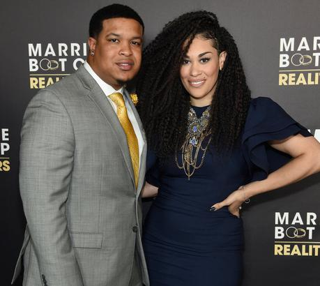 KeKe Wyatt's Husband Michael Ford An Ordained Minister Why He Wants A Divorce