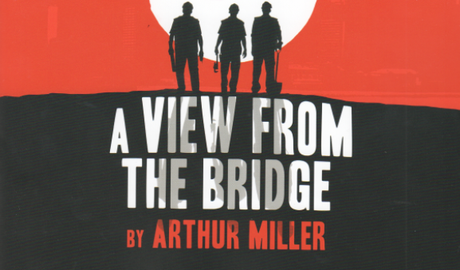 a view from the bridge masculinity