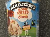 Today's Review: Jerry's Home Sweet Honeycomb