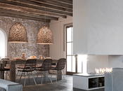 Contemporary Rustic Villa France