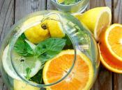 Homemade Weight Loss Drinks That Work