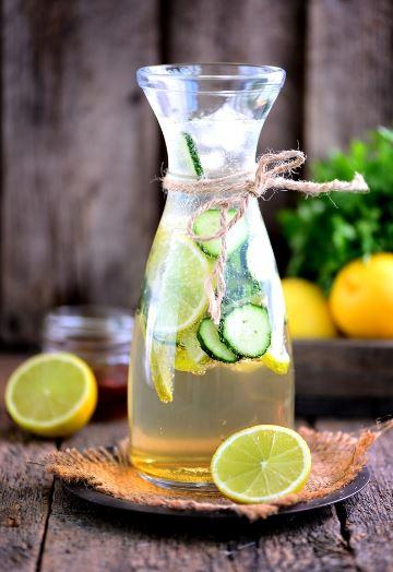 Top 10 Homemade Weight Loss Drinks That Work