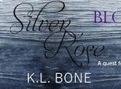 Silver Rose Bone @starang13 @kl_bone
