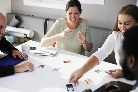 Employee Reward Programs:  What Works?