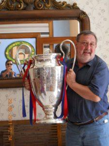 Sheffield United Who are You?: The Full Monty, Ched Evans, miners' strikes