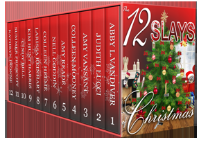 I get shiplappy and 12 Book Cozy Collection – 99c on Amazon