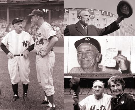 8 Things Brands Can Learn From Casey Stengel