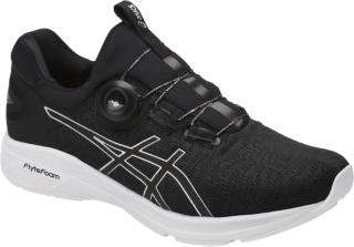 Gear Closet: Asics Dynamis Running Shoe Review (Featuring the Boa Lacing System)