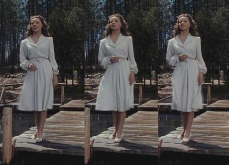 Jean-Crain-1945-billowing-white-tie-dress---Leave-her-to-Heaven