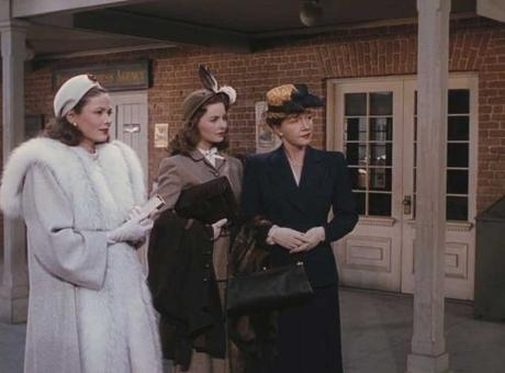The-Berent-Girls---Gene-Tierney,-Jeanne-Crain-and-Mary-Phillips