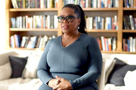 Oprah Winfrey Threatened To Quit Her TV Show If Female Staffers  Didn't Get A Raise [VIDEO]