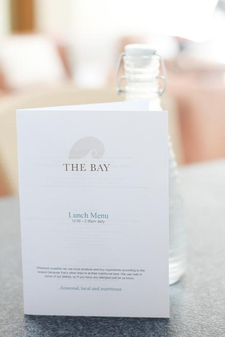 A Weekend Of Relaxation At The West Bay Club & Spa, Isle Of Wight