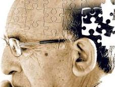 Five Major Psychological Problems Found Elderly People