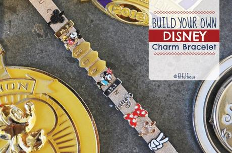 Build Your Own Disney Charm Bracelet (KEEP Collective Review)
