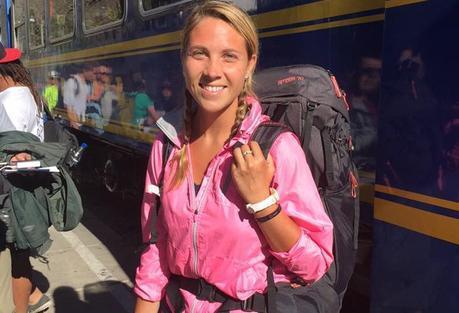 Top 10 Travel Writer Award Finalist: Kara Knickerbocker