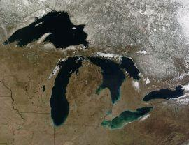 Invasive species shift Great Lakes ecosystems – Summit County Citizens Voice