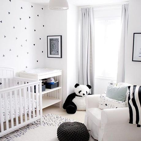 Nursery Ideas For Little Ones