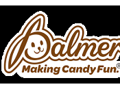 Palmer Introduces Candy Treats Holidays!