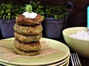 Broccoli Spinach Fritters Healthy Option Your Kids SnackTime