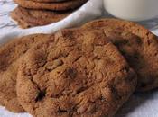 Spiced Raisin Cookies