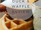 Review: Duck Waffle