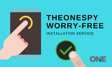 TOS Worry-Free Installation Service