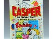 Casper Jigsaw Puzzles, Spooky Chair Variant Exhibit Posted
