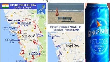Ultra Tour of Goa 2018