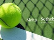 Malta Sotheby's International Realty Sponsors Ladies Tennis Tournament