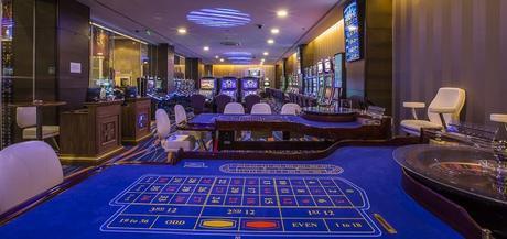 Online casino fraud prevention