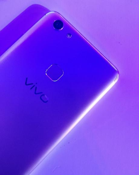 VivoV7 + Launch, Specifications and Price