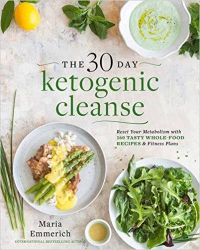 How I'm Rockin' The Ketogenic Diet And You Can Too!