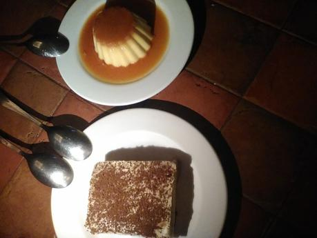 28 Capri Italy A Fabulous Journey from Insalate To Dolci