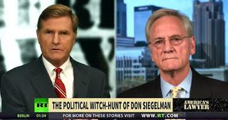 Evidence from pending FOIA case could give Don Siegelman ammunition to file civil RICO case against Rove, Abramoff, Pryor, Riley, and other GOP thugs