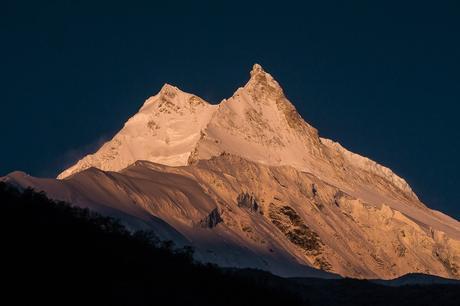 Himalaya Fall 2017: Acclimatizing in the Rain and Snow