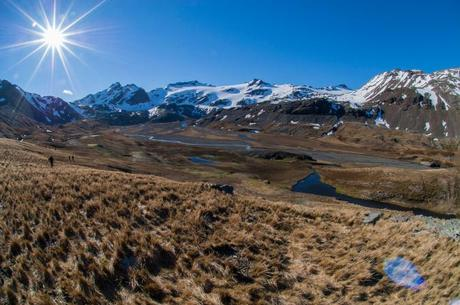 20 Great Trekking Routes From Around the Globe