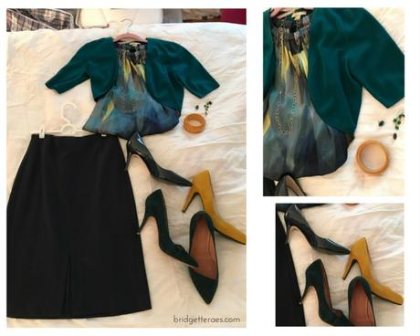 Client Outfit Styling: Maximizing New Purchases
