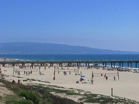 A Guide to the Best Beaches in Los Angeles