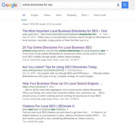 Local SEO For WordPress! How to Optimize Your site to Rank Higher in Local Search Results.