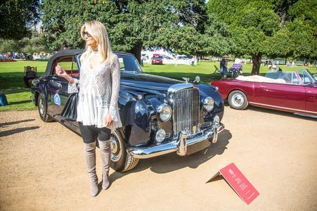 Fitness On Toast Faya Blog Lifesytle Sailing Watch Breguet Marine Classic Car Concourse Hampton Court Palace Britain-34