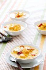 Saffron-Flavored Fish Soup with Aioli
