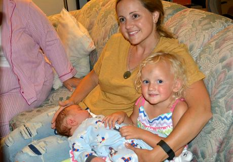 Carrie's Life Through Chemotherapy