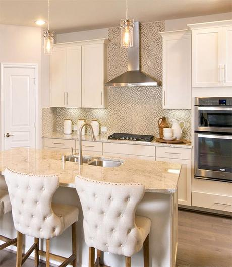 Kitchen Improvements That Make All The Difference