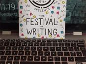 York Festival Writing 2017 From Different Angle