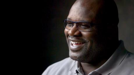 First Look: Shaquille O'Neal On Oprah's Master Class [VIDEO]