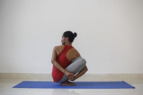 5 Tips to choosing a great yoga studio