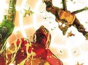 Preview: Mister Miracle King Gerads (DC)
